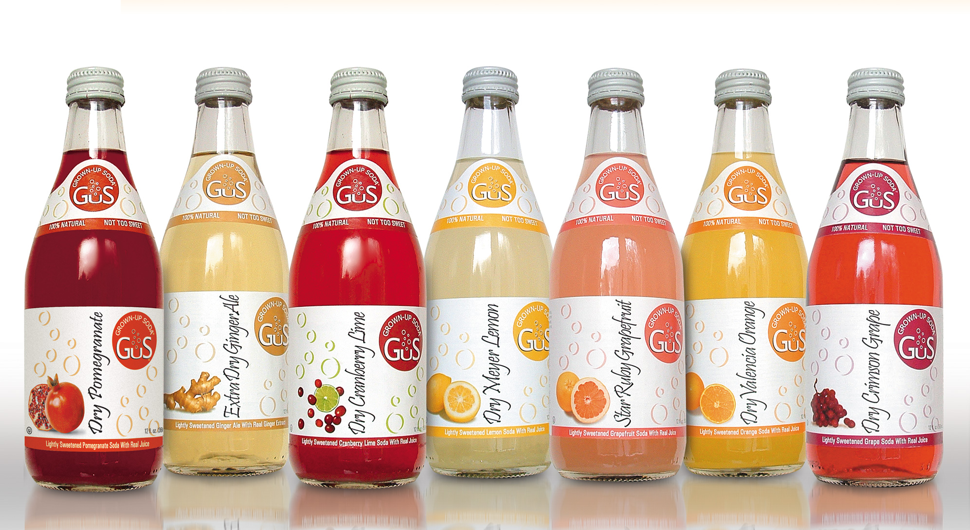The best specialty sodas